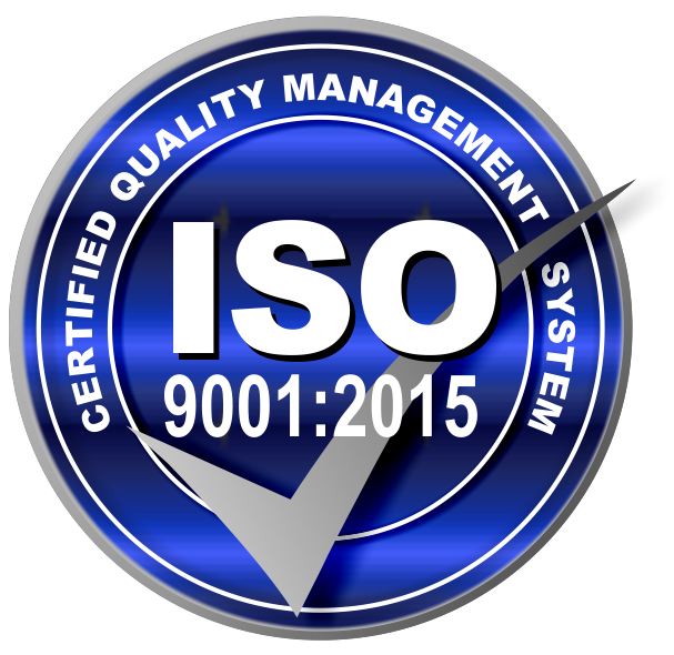 century-tywood-iso-9000-iso-9001-2015-certification
