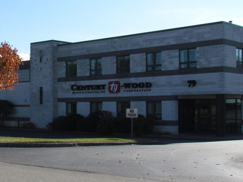 Century-Tywood Manufacturing Holliston, MA