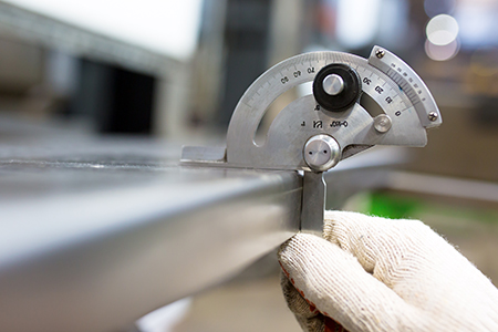 Quality Sheet Metal Fabrication